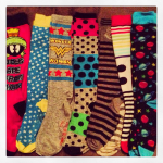 Becky Sock Collection